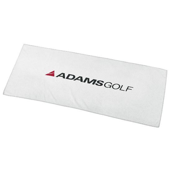 Adams Golf Microfiber Tour Towel