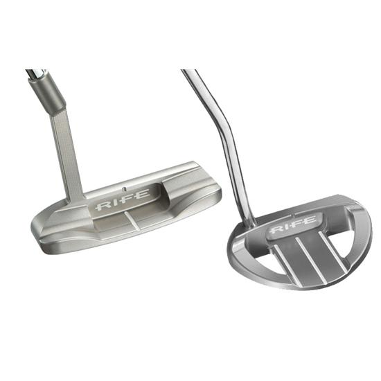 Rife The Island Series Putter