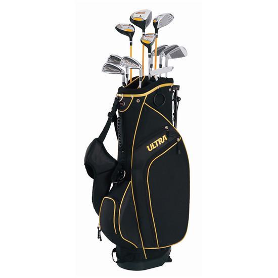 Wilson Ultra Complete Set w/ Free Bag