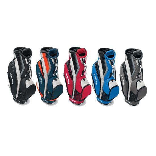 Callaway Golf BB Sport Custom Cart Bags
