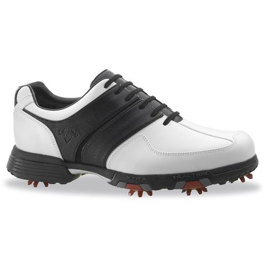 Callaway Golf Men's CG Collection XTT Center Saddle Golf Shoes