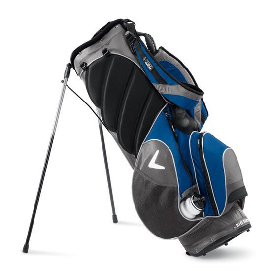 Callaway Golf Daytripper Light Stand Bag