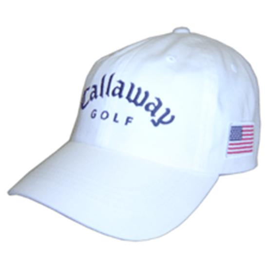 Callaway Golf Men's Patriot Cap