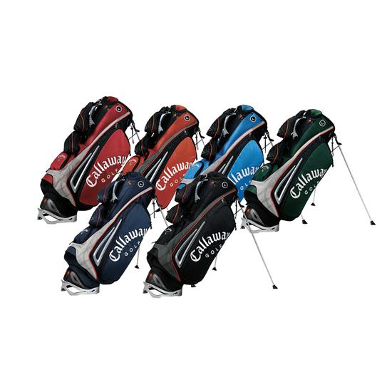 Callaway Golf Warbird Hot Custom Stand Golf Bags