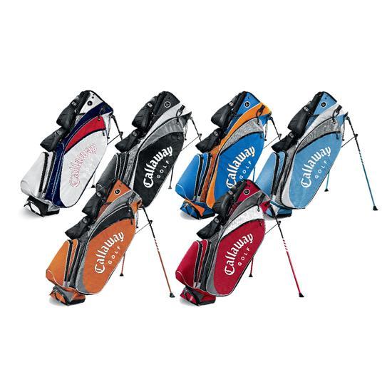 Callaway Golf XTT Xtra Lite Custom Stand Golf Bags
