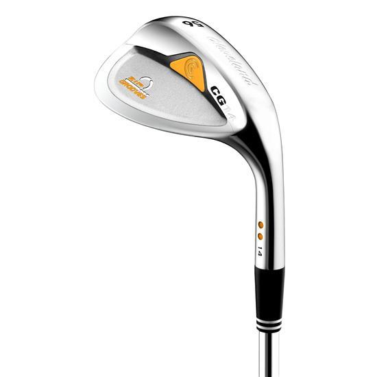 Cleveland Golf CG14 Chrome Wedges