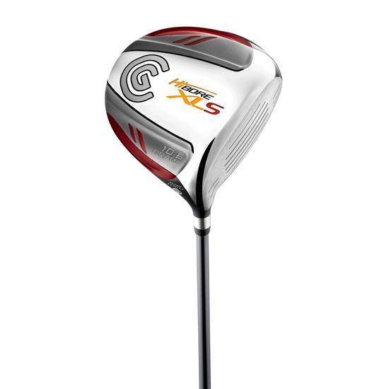 Cleveland Golf HiBORE XLS Draw Driver