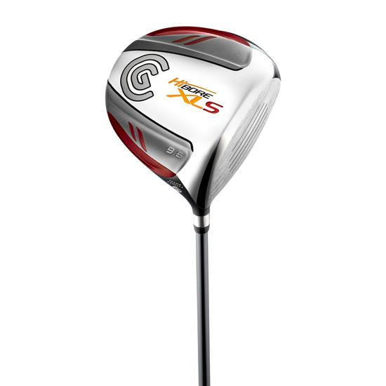 Cleveland Golf HiBORE XLS Driver