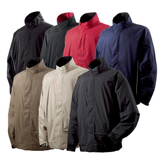FootJoy Men's DryJoys Performance Rain Jacket