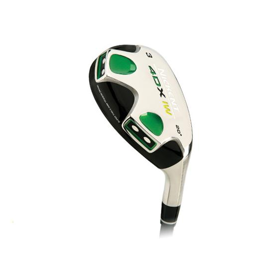Nickent 4DX Ironwood Hybrids