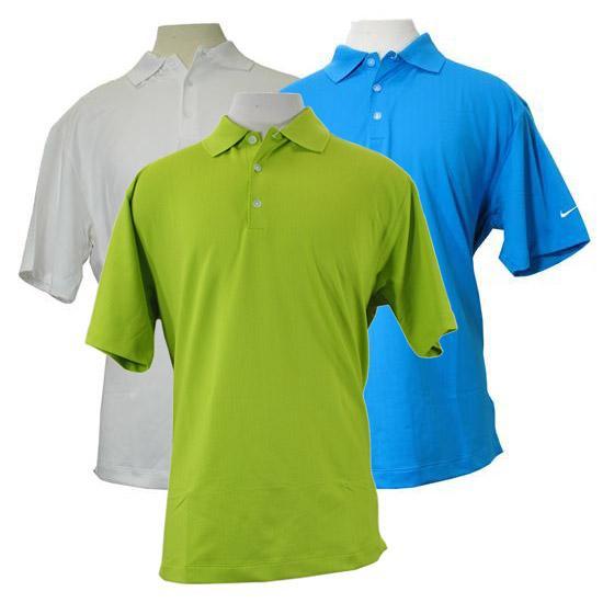 Nike Men's Sphere Dry Jacquard Polo