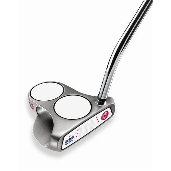 Odyssey Golf Custom Logo White Hot XG 2-Ball Putter