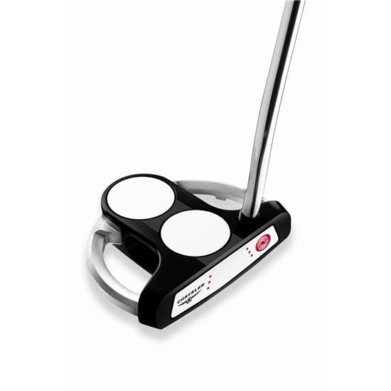 Odyssey Golf Custom Logo White Hot XG 2-Ball SRT Putter