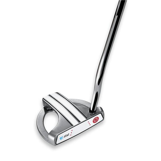 Odyssey Golf Custom Logo White Hot XG Marxman Putters