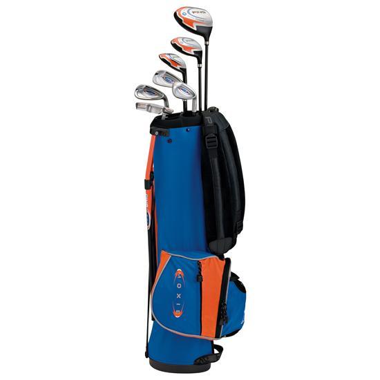 Ping Moxie Junior Set Age 9 11 Golfballs Com