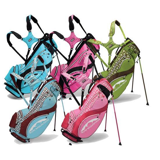 Sun Mountain Superlight 3.5 Carry Bag for Women