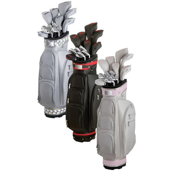 Adams Golf IDEA Tech V4 Complete Set for Women