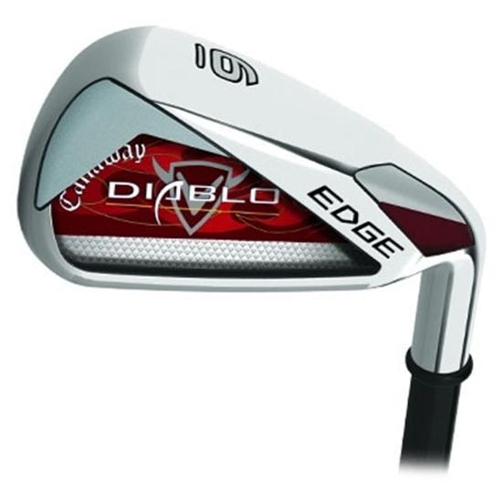 Callaway Golf Diablo Edge Iron