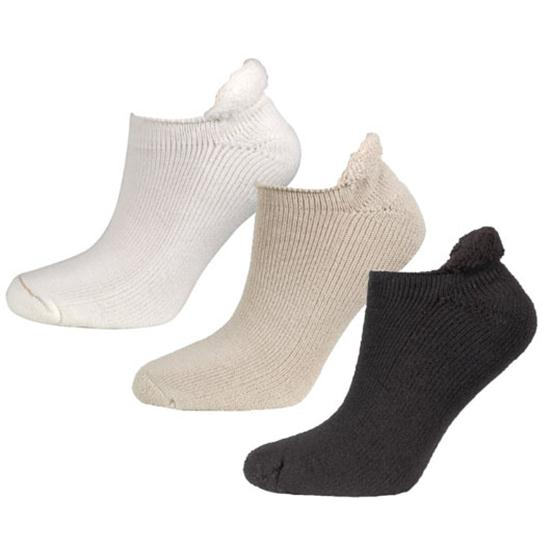 FootJoy Men's ComfortSof Roll Top Sock