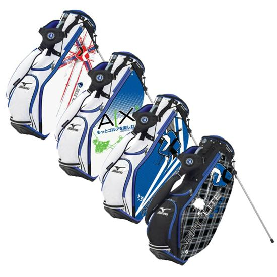 Mizuno AeroLite [X] Stand Bag
