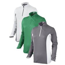 Nike 1/2-Zip LS Pullover for Women Manf. Closeout