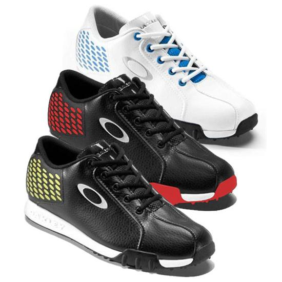 Oakley Men's Flagstick Golf Shoes