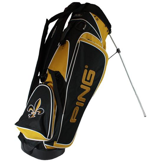 PING NFL Voyage Carry Bag