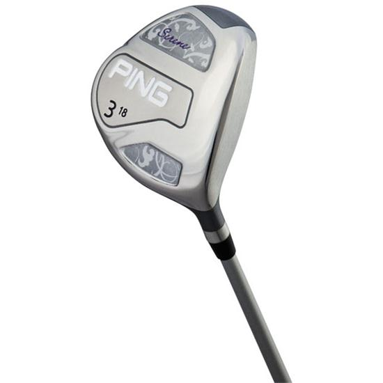 PING Women's Serene Fairway Wood