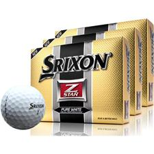 Srixon Z-Star 2 Personalized Golf Balls - Buy 2 DZ Get 1 DZ Free