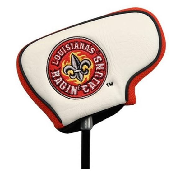 Team Golf Blade Putter Cover - UL Ragin Cajuns