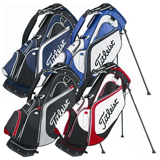 Titleist 14-Way Premium Stand Bag