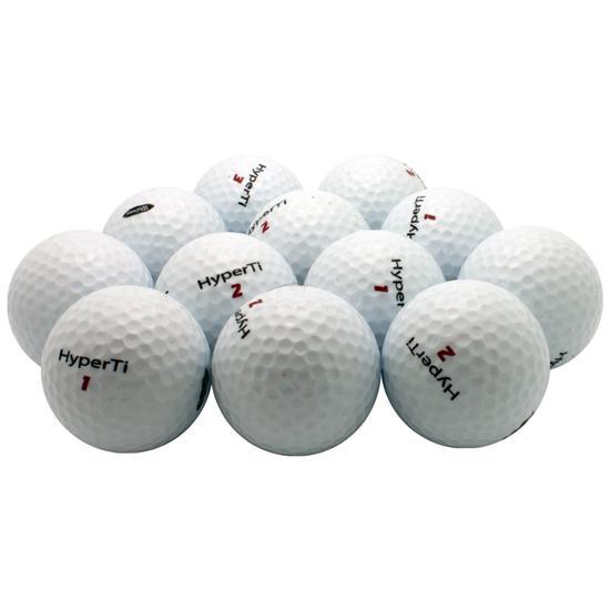 Wilson Hyper Ti Distance Golf Balls