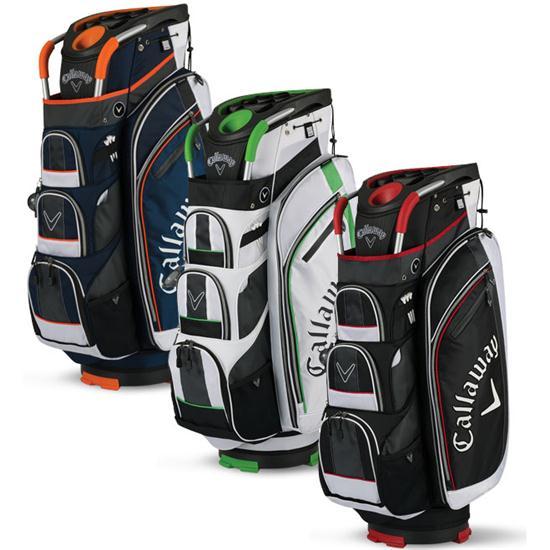 Callaway Golf ORG XT Cart Bag