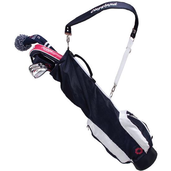 Cleveland Golf Bloom Go! Complete Set for Women - 8 Piece