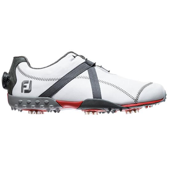 FootJoy Men's M:Project Spiked Leather BOA Manufacturer Closeout