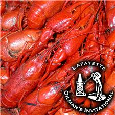 Crawfish Boil Sponsor