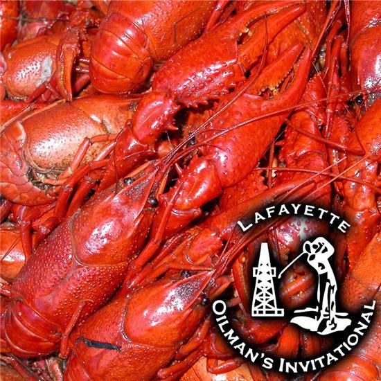 Lafayette Oilman's Crawfish Boil Sponsor