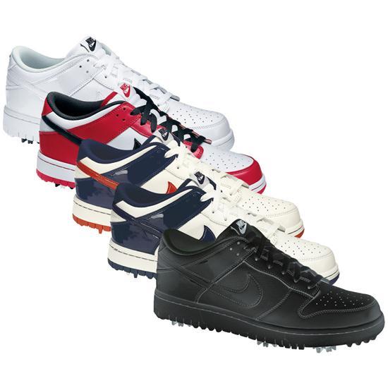 Nike Men's Dunk NG Golf Shoe