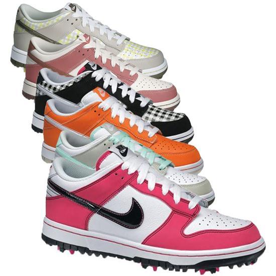 Nike Dunk NG Golf Shoe for Women