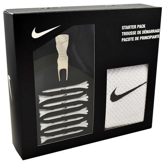 Nike Swoosh Starter Pack - Tool/Tee/Towel