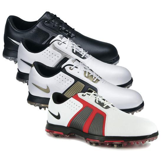 Nike Men's Zoom Trophy Golf Shoe