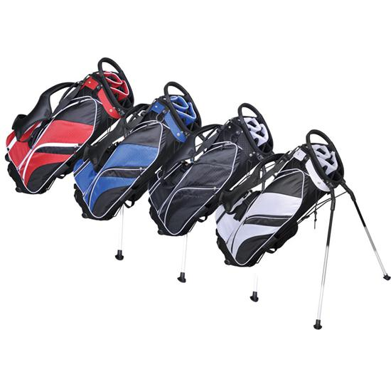 RJ Sports Eclipse Organizer Stand Bag