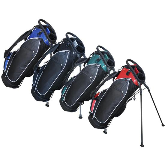 RJ Sports Flash Lightweight Stand Bag