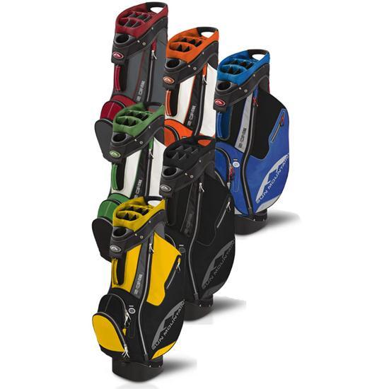 Sun Mountain S-One Cart Bag