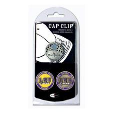 Team Golf Ball Marker Hat Clip