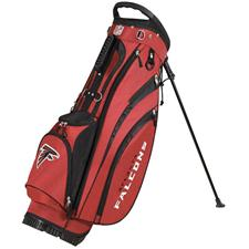 Wilson NFL Carry Bag - Atlanta Falcons