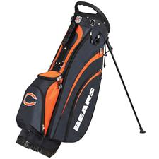Wilson NFL Carry Bag - Chicago Bears