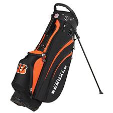 Wilson NFL Carry Bag - Cincinnati Bengals