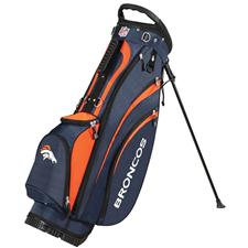 Wilson NFL Carry Bag - Denver Broncos
