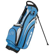 Wilson NFL Carry Bag - Detroit Lions